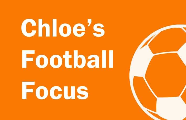 Chloes Football Focus Review
