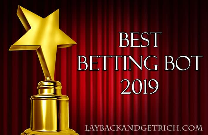 2019 Betting System Oscars: Best Betting Bot