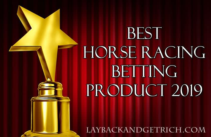 2019 Betting System Oscars: Best Horse Racing Betting Product