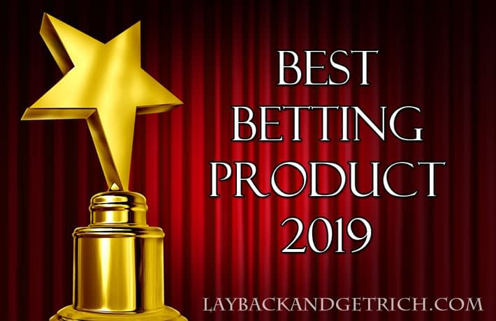 2019 Betting System Oscars: Best Betting Product