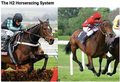 The H2 Horse Racing System