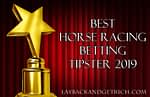 2019 Betting System Oscars: Best Horse Racing Betting Tipster