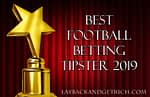 2019 Betting System Oscars: Best Football Betting Tipster