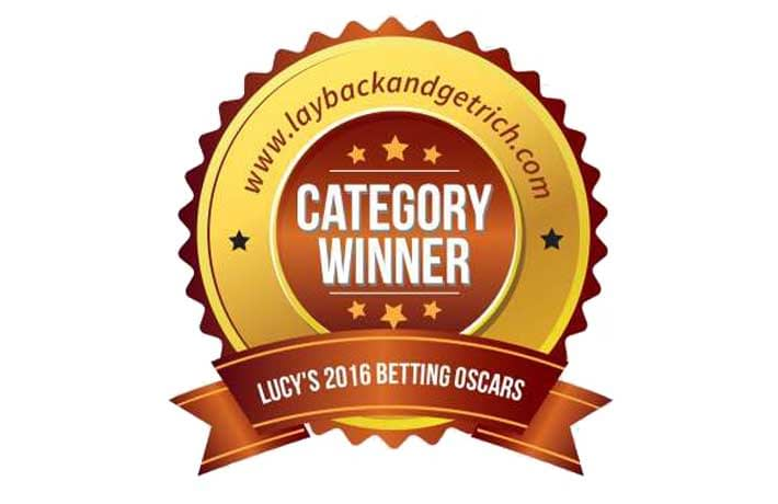 2016 Betting System Oscars: Best Betting Bot