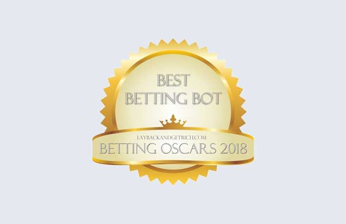 2018 Betting System Oscars: Best Betting Bot