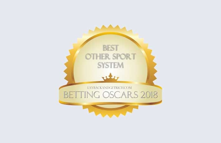 2018 Betting System Oscars: Best (Other Sport) System