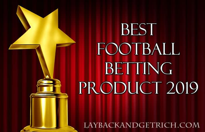 2019 Betting System Oscars: Best Football Betting Product